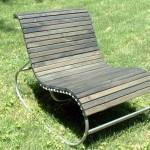 fauteuil à bascule ikea