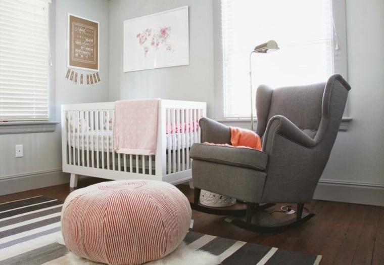 fauteuil bascule ikea. Black Bedroom Furniture Sets. Home Design Ideas