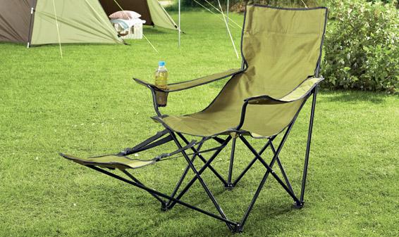 fauteuil pliant camping. Black Bedroom Furniture Sets. Home Design Ideas