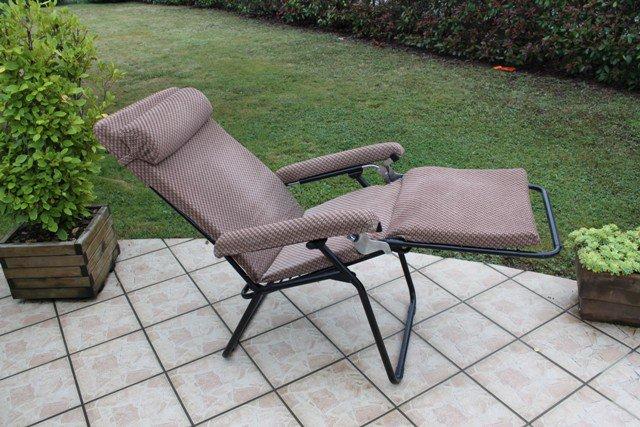 fauteuil relax exterieur