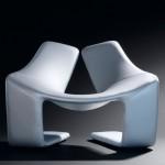 fauteuil zen steiner