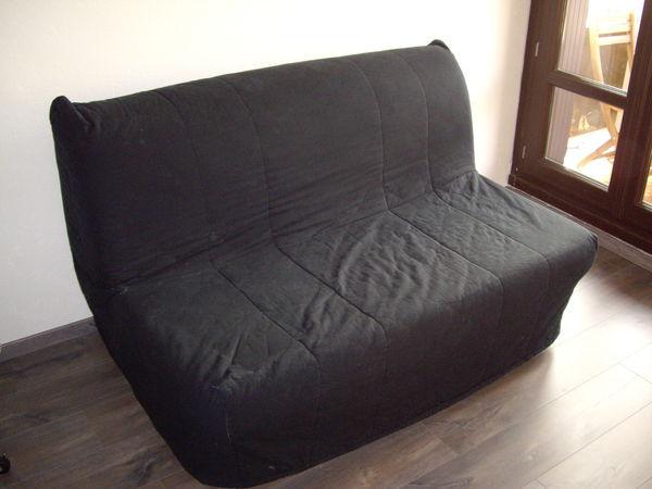 housse de canap convertible 2 places. Black Bedroom Furniture Sets. Home Design Ideas