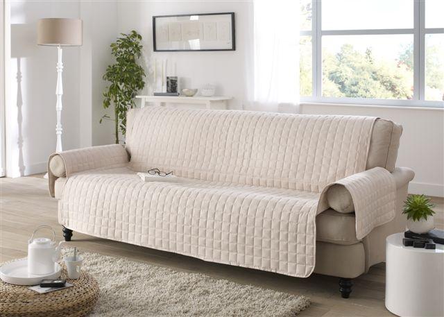 housse de canape 7 places. Black Bedroom Furniture Sets. Home Design Ideas