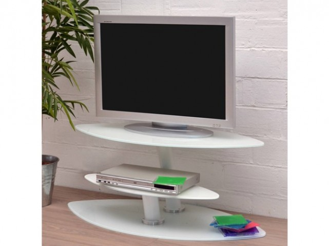 Meuble d 39 angle design salon - Meuble d angle tv design ...