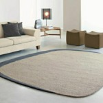 tapis salon laine
