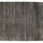 tapis salon sans poil