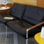 canapé cuir scandinave