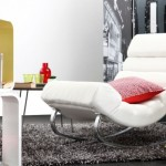 fauteuil à bascule alinea