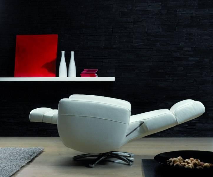 fauteuil haut