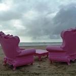 fauteuil plage
