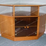 meuble d'angle pour salon