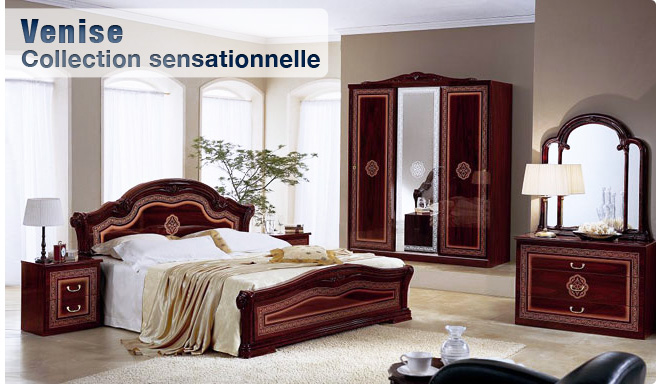 meuble italien chambre a coucher with meuble italien chambre a coucher. Black Bedroom Furniture Sets. Home Design Ideas
