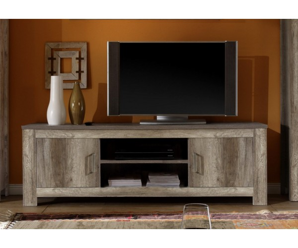 meuble de tv contemporain maison design. Black Bedroom Furniture Sets. Home Design Ideas
