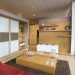 meuble salon habitat