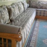 meuble salon oriental