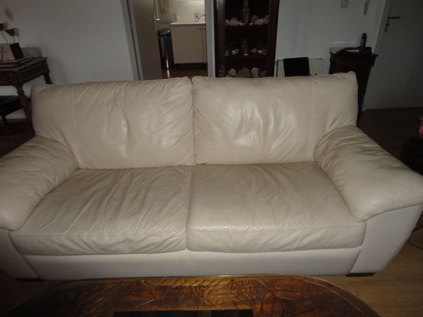 Canape ikea cuir beautiful relaxima ottawa canap duangle - Ikea canape en cuir ...