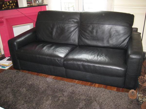 canap en cuir ikea stunning terrasse en bois avec. Black Bedroom Furniture Sets. Home Design Ideas
