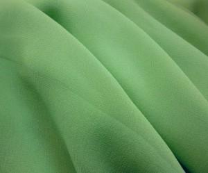 coussin vert d'eau