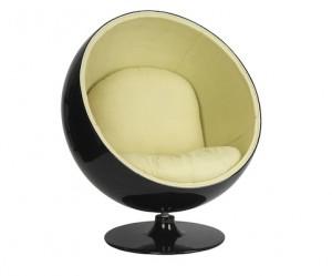 fauteuil boule