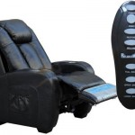 fauteuil home cinema
