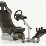 fauteuil jeux video