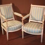 fauteuil louis xvi