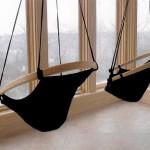 fauteuil suspendu interieur