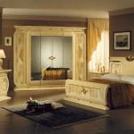 meuble chambre design italien
