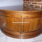 meuble d'angle bas salon