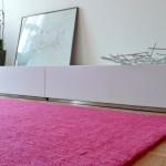 meuble design épuré