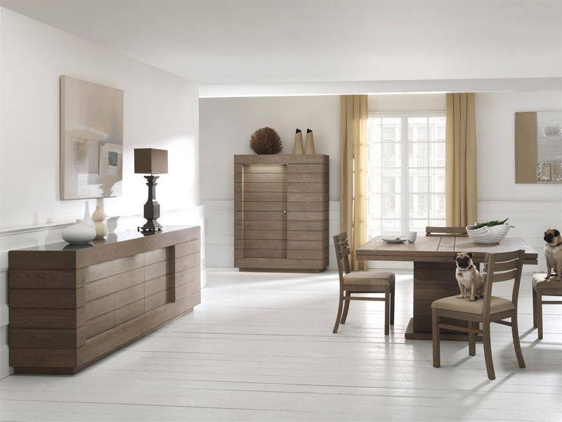 meuble salon salle manger. Black Bedroom Furniture Sets. Home Design Ideas