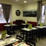 paillasson restaurant