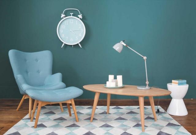 tapis salon pastel