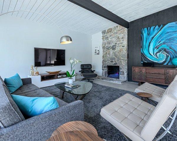 tapis salon poil ras. Black Bedroom Furniture Sets. Home Design Ideas