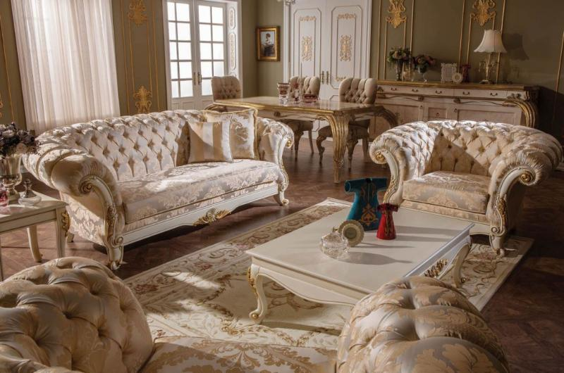 exemple tapis salon turque