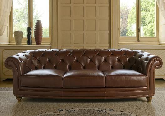 canapé cuir oxford