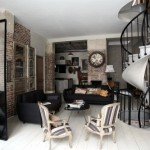 meuble design loft