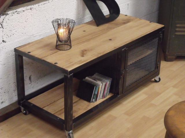 meuble design loft