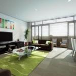 tapis salon exterieur