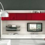meuble design en plastique