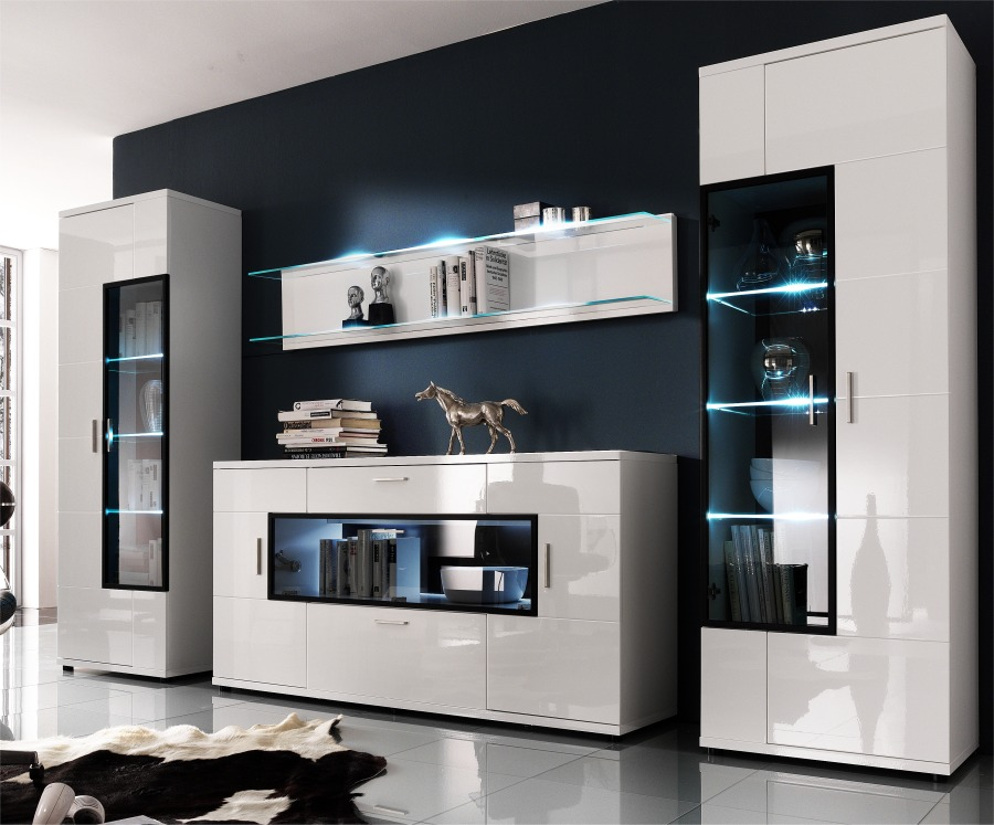 meuble design en plastique. Black Bedroom Furniture Sets. Home Design Ideas