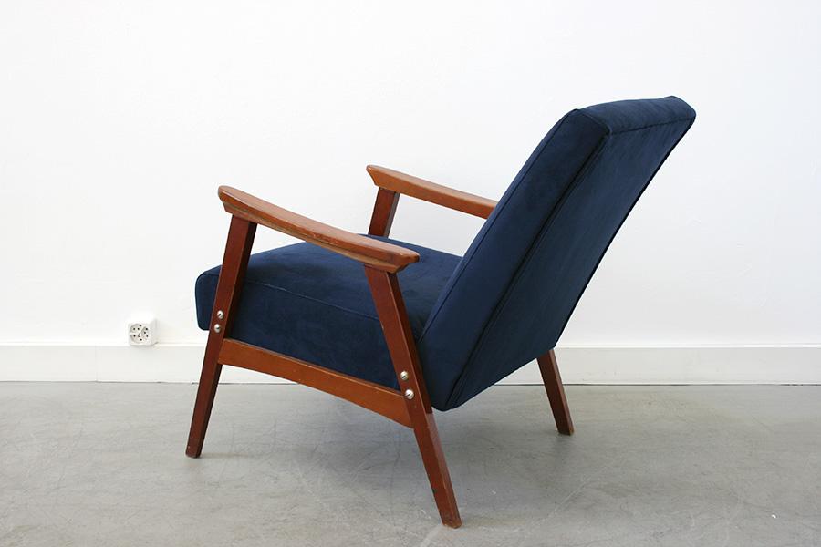 fauteuil italien